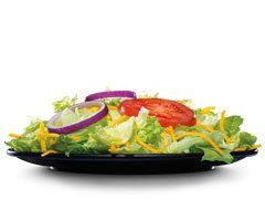 ガーデン サラダ