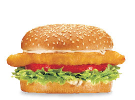 ビッグフィッシュ サンド